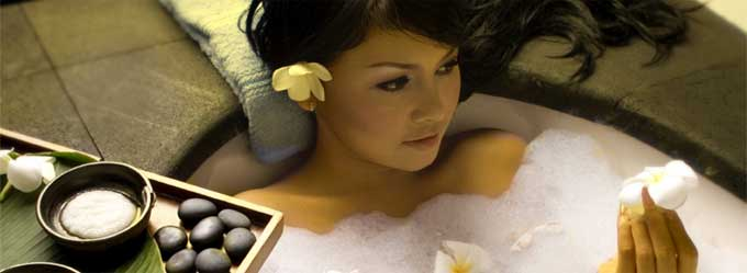 Girlfriend Spa Getaways